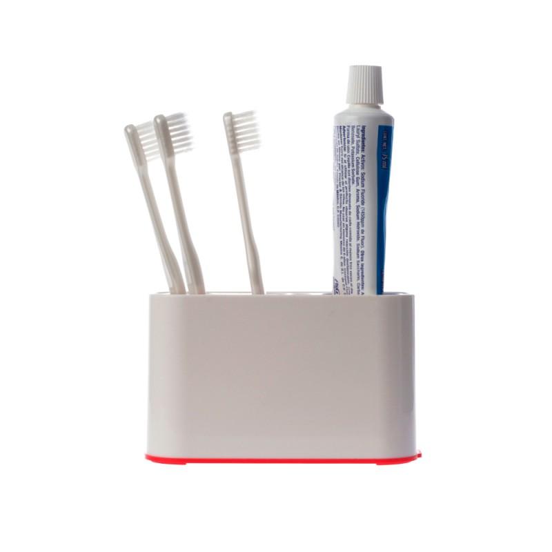 Soporte Organizador para cepillos de Dientes OXO Good Grips