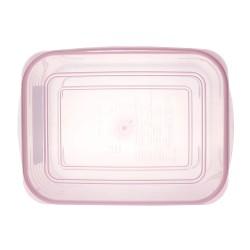 tupper de plástico 2