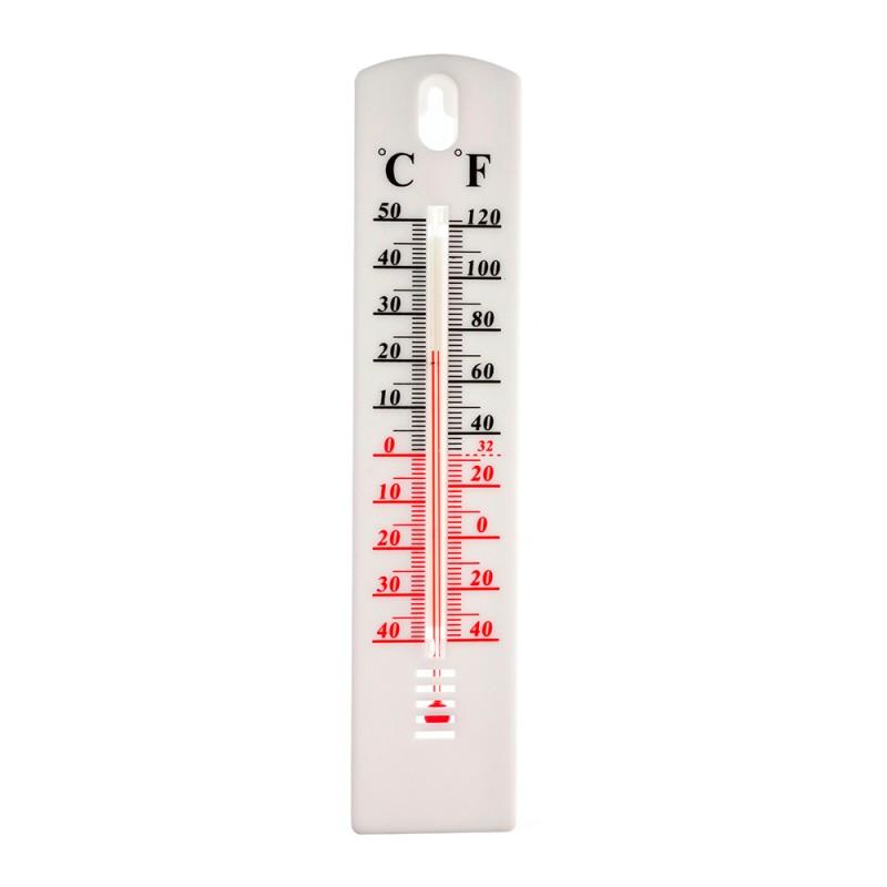 Termometro Ambiental Para Pared 19 8x4 5cm Termometro ambiente con caratteristiche ad elevata affidabilità termometro ambiente sono stati prodotti per la prima volta da james six nel 1782 e di. dokkoi