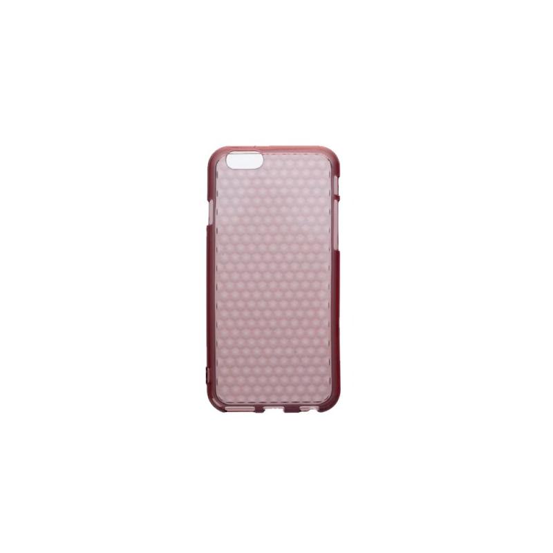 b0a6b6e5315 Protector plástico para iphone 6 diseño puntos