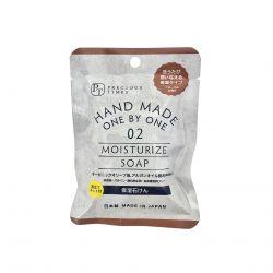 Barra de jabón facial (hidratante) en empaque